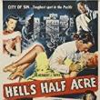 Films, March 28, 2018, 03/28/2018, John H. Auer's Hell's Half Acre (1954): Honolulu Gangland