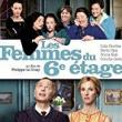 Films, March 24, 2018, 03/24/2018, Philippe Le Guay's The Women on the 6th Floor (2012): French Comedy