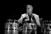 Concerts, May 17, 2018, 05/17/2018, Ray Mantilla, Legendary Conga Player