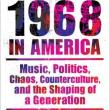 Author Readings, April 19, 2018, 04/19/2018, Charles Kaiser discusses his book 1968 in America: Music, Politics, Chaos, Counterculture, and the Shaping of a Generation