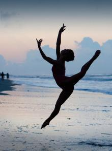Dance Performances, February 09, 2019, 02/09/2019, Dance Works-in-Progress
