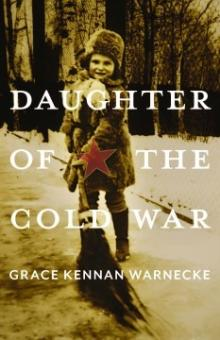 Author Readings, April 17, 2018, 04/17/2018, Grace Kennan Warnecke reads from her book Daughter of the Cold War
