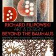 Book Signings, April 19, 2018, 04/19/2018, Marisa Bartolucci signs copies of her new book Richard Filipowski: Art & Design Beyond the Bauhaus