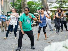 Workshops, June 11, 2019, 06/11/2019, Tai Chi in the Park