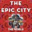 Author Readings, April 05, 2018, 04/05/2018, Kushanava Choudhury reads from his book The Epic City