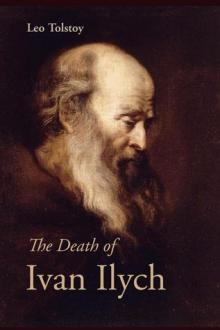 Book Discussions, May 17, 2018, 05/17/2018, Discuss Great Books in a Great Space: The Death of Ivan Ilyich