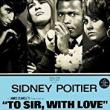 Films, May 16, 2018, 05/16/2018, James Clavell's To Sir, with Love (1967): Inspiring Teacher