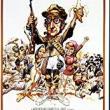 Films, April 20, 2018, 04/20/2018, Woody Allen's Bananas (1971): Political Satire
