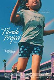Films, May 17, 2018, 05/17/2018, Sean Baker's The Florida Project (2017): Growing Up Outside Disney World