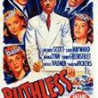 Films, April 12, 2018, 04/12/2018, Edgar G. Ulmer's Ruthless (1948): Obsessed with Money