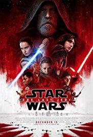 Films, April 17, 2018, 04/17/2018, Rian Johnson's Star Wars: The Last Jedi (2017): Space Opera Sequel