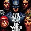 Films, April 24, 2018, 04/24/2018, Zack Snyder's Justice League (2017): Superhero Rumble