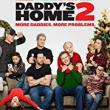 Films, April 20, 2018, 04/20/2018, Sean Anders's Daddy's Home 2 (2017): Stepfather vs. Father