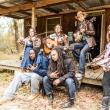 Concerts, September 13, 2018, 09/13/2018, A Fusion of Bluegrass and Hip-Hop