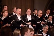 Concerts, January 14, 2021, 01/14/2021, Stravinsky's Sacred Choral Works (virtual)