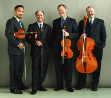 Concerts, November 16, 2020, 11/16/2020, Beethoven's Monumental String Quartet in A minor, Op. 132 and More (virtual)