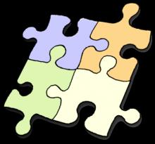 Workshops, May 17, 2018, 05/17/2018, Jigsaw Puzzle Night