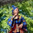 Concerts, September 27, 2018, 09/27/2018, Grammy winner Angelique Kidjo performs from her album Remain in Light