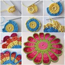 Workshops, May 17, 2018, 05/17/2018, Crochet Club