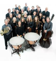 Concerts, August 06, 2019, 08/06/2019, Grammy Awarded Orchestra Performing Spanish And South American Music