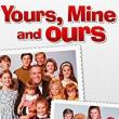Films, June 16, 2018, 06/16/2018, Comedy Yours, Mine & Ours (1968) with Henry Fonda and Lucille Ball