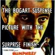 Films, June 03, 2018, 06/03/2018, In a Lonely Place (1950) with Humphrey Bogart: Murderer or Not?