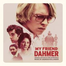 Films, June 14, 2018, 06/14/2018, My Friend Dahmer (2017): shy adolescent in high school becomes a serial killer