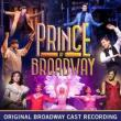 Musicals, June 01, 2018, 06/01/2018, Prince of Broadway:  Broadway Icon Hal Prince Introduces the Cast CD