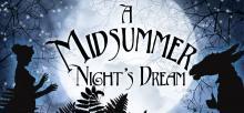 Plays, June 14, 2018, 06/14/2018, A Midsummer Night's Dream: Open-Air Shakespeare