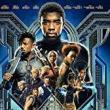 Films, July 12, 2018, 07/12/2018, Black Panther (2018): superhero blockbuster, one of the highest-grossing films of all time