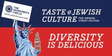 Festivals, June 16, 2019, 06/16/2019, Taste of Jewish Culture Street Festival