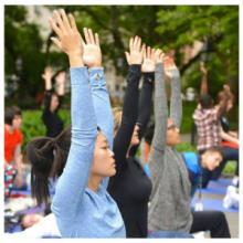 Workshops, June 14, 2018, 06/14/2018, Morning Yoga
