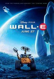 Movie in a Parks, August 08, 2019, 08/08/2019, Wall-E (2008): Oscar-Winning Animated Blockbuster (Outdoors)
