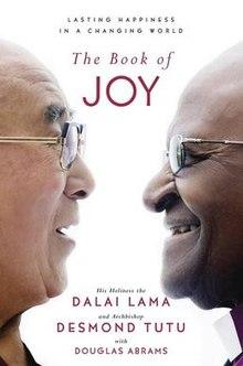Book Clubs, June 14, 2018, 06/14/2018, Dalai Lama's and Desmond Tutu's The Book of Joy