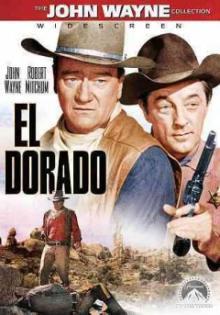 Films, June 14, 2018, 06/14/2018, El Dorado (1967): Western