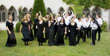 Concerts, June 14, 2018, 06/14/2018, A-capella-ensemble of 26 singers performs Renaissance period works and more