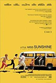 Movie in a Parks, July 31, 2019, 07/31/2019, Little Miss Sunshine (2006): Oscar-Winning Comedy with Steve Carell, Toni Collette, Greg Kinnear (Outdoors)