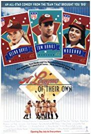 Movie in a Parks, August 05, 2019, 08/05/2019, Penny Marshall's A League of Their Own (1992): Comedy with Tom Hanks, Geena Davis, Madonna (Outdoors)