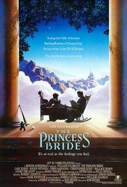 Movie in a Parks, August 19, 2019, 08/19/2019, CANCELLED: Rob Reiner's The Princess Bride (1987): Fantasy with Cary Elwes, Mandy Patinkin, Robin Wright (Outdoors)