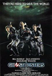 Movie in a Parks, August 08, 2019, 08/08/2019, Ghostbusters (1984): Sci-Fi Comedy with Bill Murray, Sigourney Weaver, Dan Aykroyd (Outdoors)