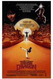 Movie in a Parks, August 14, 2019, 08/14/2019, The Last Dragon (1985): Martial Arts Adventure