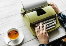Workshops, January 29, 2019, 01/29/2019, Writing Club: Epistles The Art of Letter Writing