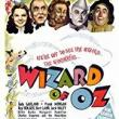 Movie in a Parks, August 20, 2018, 08/20/2018, Oscar Winner The Wizard of Oz (1939) with Judy Garland, Ray Bolger, Bert Lahr -- Outdoors
