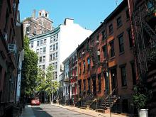 City Walks, January 19, 2019, 01/19/2019, Historic Greenwich Village Tour: Beats, Bohemians, and Icons from the 1950's to Today