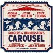 Concerts, July 13, 2018, 07/13/2018, Tony Award winner Lindsay Mendez and other cast members perform from Broadway's Carousel