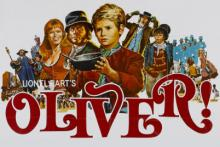 Films, January 29, 2019, 01/29/2019, Six time Oscar winning musical Oliver! (1968): based on Dickens' Oliver Twist