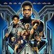 Films, September 22, 2018, 09/22/2018, Black Panther (2018): Blockbuster of the Year -- Outdoors