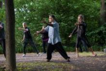 Workshops, June 05, 2019, 06/05/2019, Sunrise Tai Chi