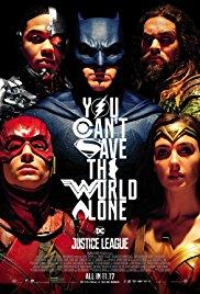 Movie in a Parks, July 25, 2019, 07/25/2019, Justice League (2017): Superhero Smackdown with Gal Gadot, Ben Affleck, Jason Momoa (Outdoors)