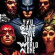 Films, July 31, 2018, 07/31/2018, Zack Snyder's Justice League (2017) with Ben Affleck, Gal Gadot, Henry Cavill